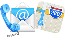 insurance email newsletter design services