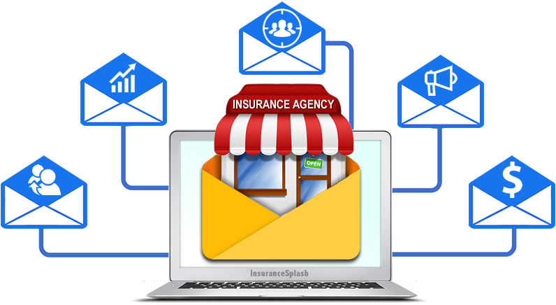email marketing services for insurance agencies