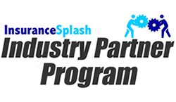 insurance industry marketing partner program