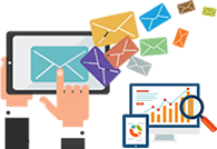 insurance email marketing reports and analytics