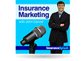insurance marketing podcast