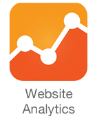google analytics for insurance websites