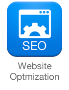 insurance agency website optimization